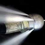 В совокупности с правильно подобранными форсунками гидродинамическая прочистка канализации дает максимальный эффект